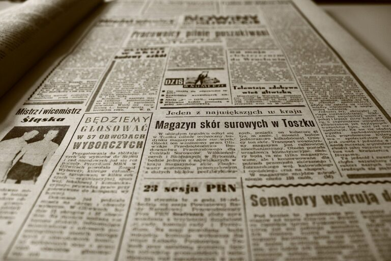 old newspaper, newspaper, retro